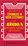 Cover: INTRODUCTORY EXPERIMENTS IN DIGITAL ELECTRONICS & 8080A MICROCOMPUTER PROGRAMMING AND INTERFACING BOOK 2