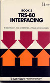 Cover: TRS-80 INTERFACING BOOK 2