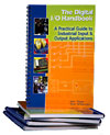Cover: THE DIGITAL I/O HANDBOOK