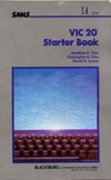 Cover: VIC 20 STARTER BOOK
