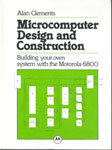 Microcomputer Design and Construction